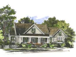 Houseplan by Why We Love Southern Living House Plan 1929