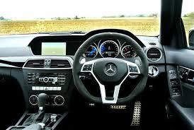 C63 Coupe Interior Mercedes Benz C Class Amg C63 Edition 507bhp Saloon 4d Auto Road
