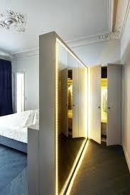 closet behind bed walk through bathroom to get to bedroom walk through closet behind