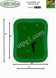 Backyard Putting Green Designs by Backyard Putting Greens Putting Green Free Putting Green Designs