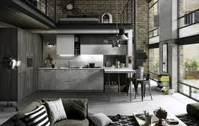 designing kitchens for millennials