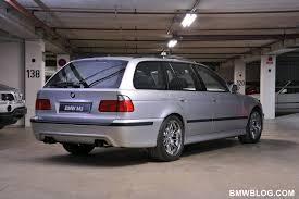 Bmw M3 Wagon - bmw m secret underground garage unvieled