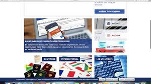 prefecture des yvelines bureau des etrangers les démarches exclusivement en ligne actualités accueil les