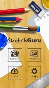 sketch guru on the app store