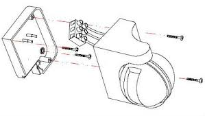 how to install motion sensor light switch infrared motion sensor light switch for bathroom proximity