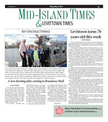 the mid island times u0026 levittown times by litmor publishing issuu