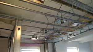 Ceiling Fan Suspended Ceiling by Amazing Recessed Lighting Drop Ceiling 94 In Ceiling Fan With Led