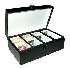pioneer scrapbook box pioneer storage box cryptofor me
