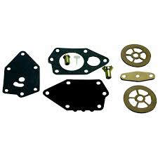 johnson evinrude fuel system parts
