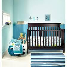 whales n u0027 waves crib bedding target nursery design co
