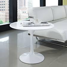 coffee table amazing narrow coffee table saarinen style table