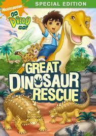 9 dinosaur movies for kids