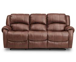 Loveseat With Recliner Total Comfort Reclining Sofa Furniture Row
