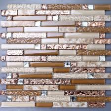kitchen backsplash stickers glass mosaic sheet wall stickers kitchen backsplash tile shell
