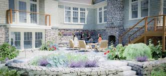 Commercial Landscaping Bids by Services U2014 Bonin Architects In Nh Residential Commercial