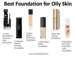 best foundation for skin best foundations for skin health