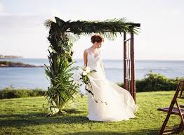 Bamboo Wedding Arch Maui Wedding Bamboo Arch Archives Hawaiian Style Event Rentals