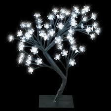 Fairy Light Tree by Modern Led Bonsai Tree With 64 Led Fairy Twig Lights Table Lamp