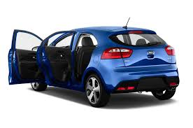 2014 kia rio reviews and rating motor trend