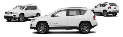 jeep compass trailhawk 2017 white 2017 jeep compass high altitude 4dr suv research groovecar