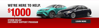 lexus of richmond service coupon home bob richards toyota serving north augusta sc