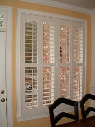 interior plantation shutters home depot bowldert com
