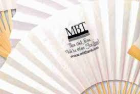 custom church fans personalized folding fans cloth or paper fans custom printed by
