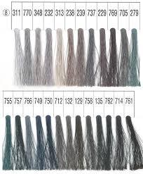 blue ash color yanagiya rakuten global market fine hand sewn thread color 8