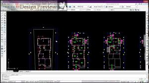 software design layout rumah desain rumah home design preview in sketchup and autocad trailer