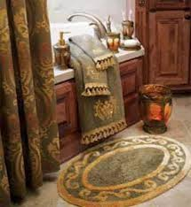 decorative bathroom ideas how to arrange decorative bath towels 5 ideas to create adorable
