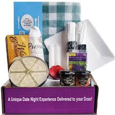 Date Night Basket Products Archive Datelivery