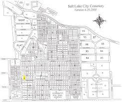 Salt Lake Zip Code Map by Salt Lake City Map 1900