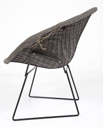 7 vintage knoll diamonds chair harry bertoia with tags sold on