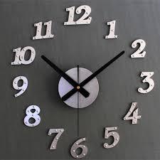 Wohnzimmer Uhren Wanduhr Uhr Wohnzimmer Gemütlich Auf Ideen Mit Online Kaufen Großhandel