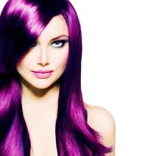 what to dye your hair when its black how to dye hair purple tips and tricks you must know herinterest com