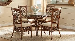 Affordable Casual Dining Room Sets Rooms To Go Furniture - Casual dining room set