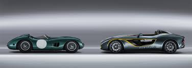 vintage aston martin drawing the line