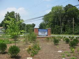 native plants to maryland new native landscape at hillsmere elementary u s fish and
