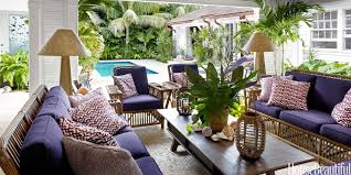 Beach Living Room by Liza Pulitzer Calhoun Florida House Lilly Pulitzer Interior Design