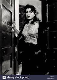 anna magnani the rose tattoo 1955 stock photo royalty free image