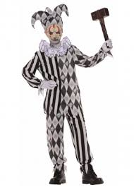 Halloween Costumes Kids Scary Clown Clown Costumes Clown Halloween Costumes Kids
