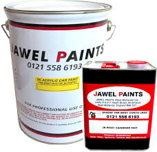 jawel paints car paint industrial paint