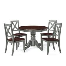 Better Homes And Gardens Dining Room Furniture Better Homes And Gardens Cambridge Place Dining Table Blue Best