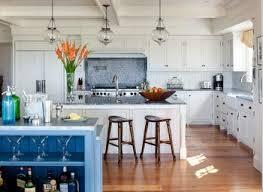 Beadboard Backsplash Kitchen Kitchen Ideas Distressed Kitchen Cabinets Beadboard Cabinets