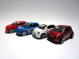 Super A Ryu Asada Gem: The Hot Wheels Fiat 500! | All About Cars #NR64