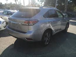 lexus rx for sale used 2015 lexus rx 350 for sale raleigh nc cary 171128a