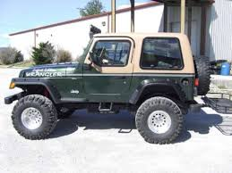 jeep wrangler sport accessories bulldawg jeep hardtops and doors jeep wrangler accessories