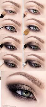 eyeshadow tutorial for brown skin 69 best makeup images on pinterest beauty make up eye make up
