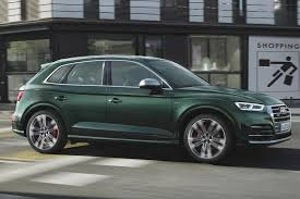 new audi sq5 gets petrol power 349bhp u0026 is on sale now carbuyer