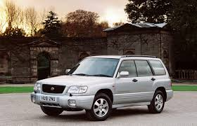forester subaru subaru forester estate review 1997 2003 parkers